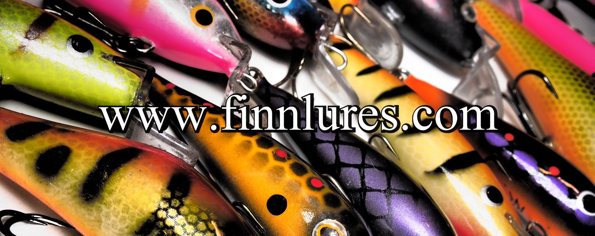 Made in Finland – Handicraft Lures and Flies