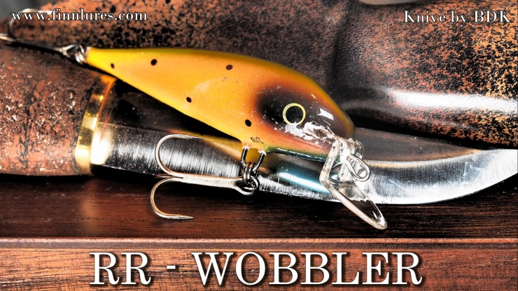 RR - Vaappu Lohelle ja Taimenelle / RR - Wobbler for salmon and trout. RR wobbler has many models and various size custom made lures for all salmon and trout fishing purposes and conditions. Over 1000 salmon and trout have bite these wobblers during it´s history. Made in Tampere, Finland. #rrvaappu #rrwobbler #vaappu #lohivaappu #paksukalu #taimenvaappu #tornionjoki #finnlures #handicraft #finland #kymijoki #lohi #lohenkalastus #laxfiske #laxwobbler #salmonwobbler #rrvaappufi