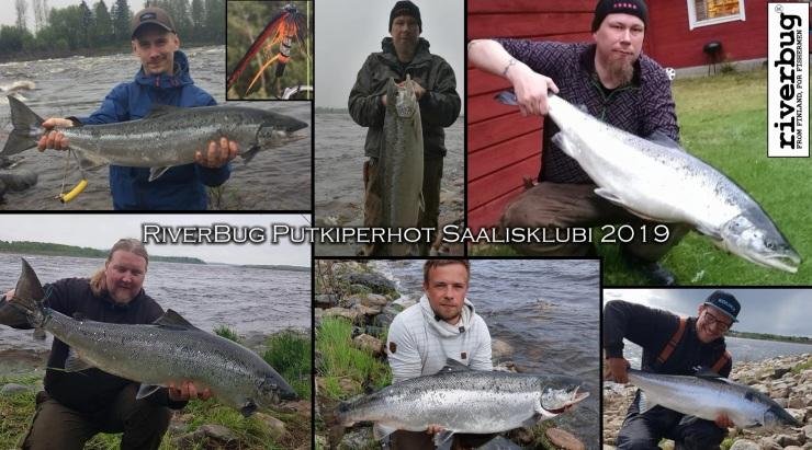 RiverBug Tube Flies - Finnish Innovation for Fly Tying. #flytying #tubefly #putkiperhot #perhonsidonta #spinfluga #tubluga #riverbug #lohi #salmon #salmonfishing #finnlures